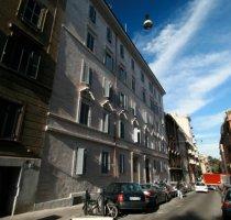 Appartamenti Marco Aurelio 49