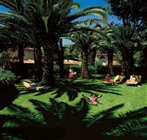 Forte Village Resort - Le Palme Santa Margherita di Pula