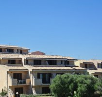Residence Costa del Turchese  Holiday Home