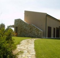Villa Is Benas