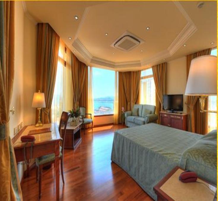Hotel panorama olbia via mazzini olbia for Hotel panorama
