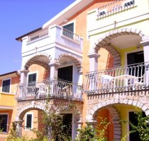 Appartamenti Sa Tanchitta