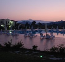 Tancau Village Beach & Resort Lotzorai