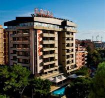 Hotel Panorama Cagliari