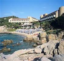 Grand Hotel Smeraldo Beach Baia Sardinia
