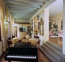 Colonna Hotel San Marco