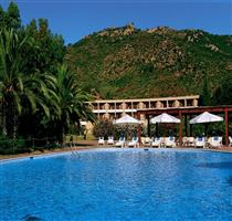 Is Molas Resort Pula