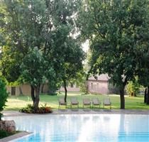 Country Lodge Mandra Edera
