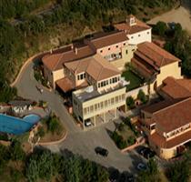 Hotel Pausania Inn