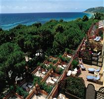 Forte Village Resort - Hotel Castello Santa Margherita di Pula