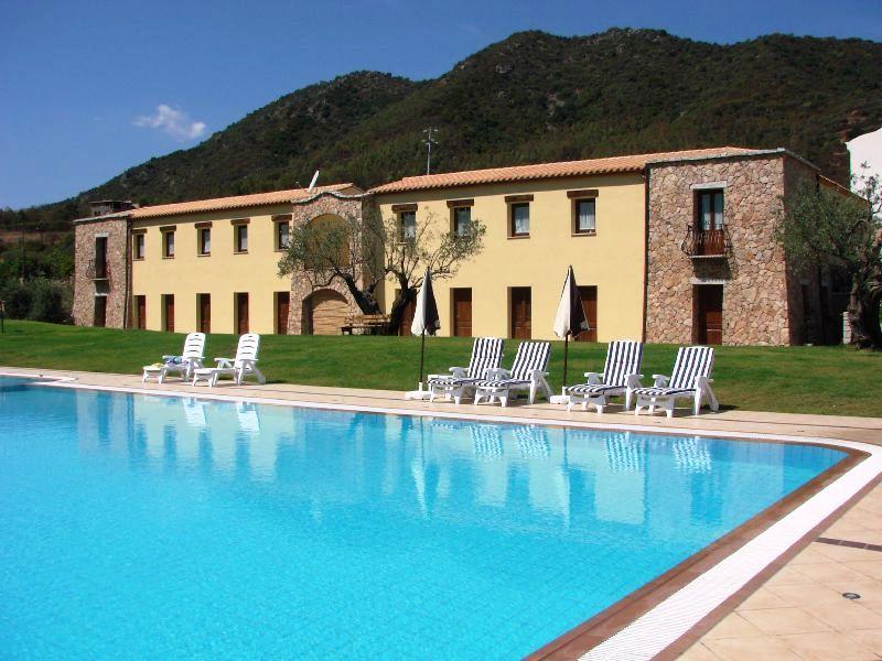 Cardedu Italy  City pictures : Hotel Cardedu Località Su Scusorgiu, Cardedu