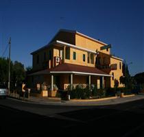 Hotel S'Ustiarvu