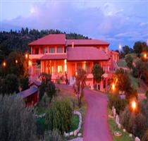 Sa Rocca Hotel & Resort Guspini