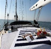 Boat and Breakfast Spirit of Tuscany Cagliari