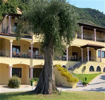 Hotel S'Olia Cardedu