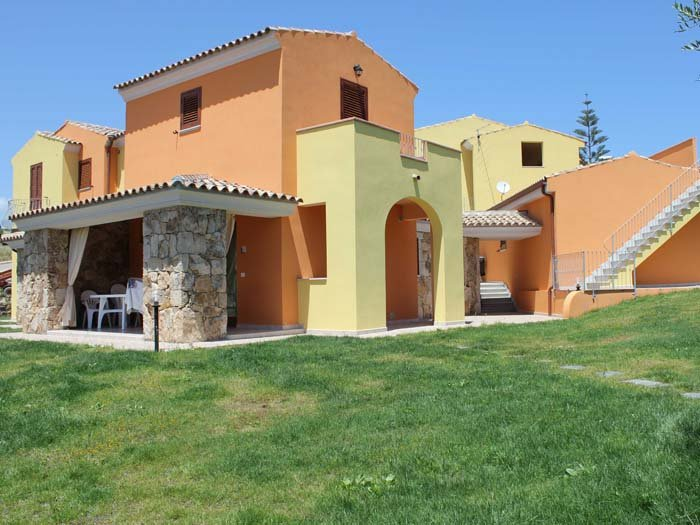 Residence sardegna summer budoni sardegna prenota for Residence agrustos