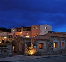 Hotel Arathena San Pantaleo