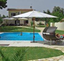Villa Caravelle