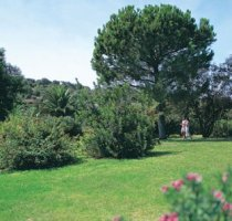 Tanka Village Golf & Spa Villasimius