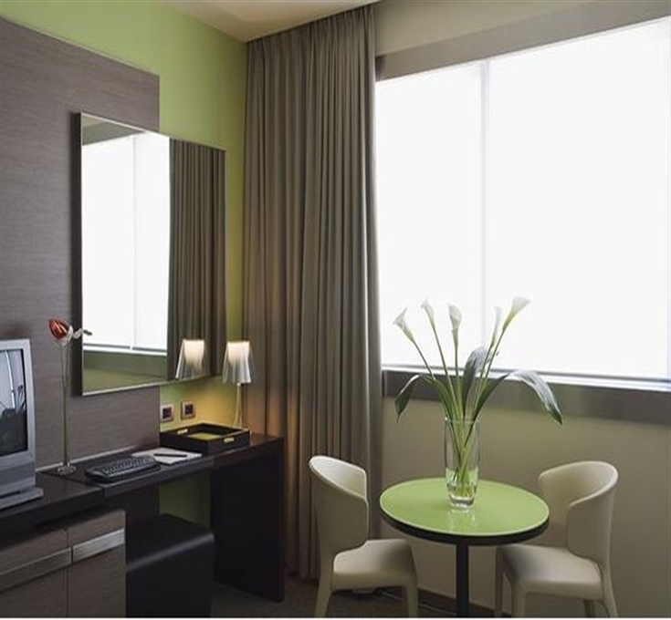 Thotel via dei giudicati cagliari for Sardinien design hotel