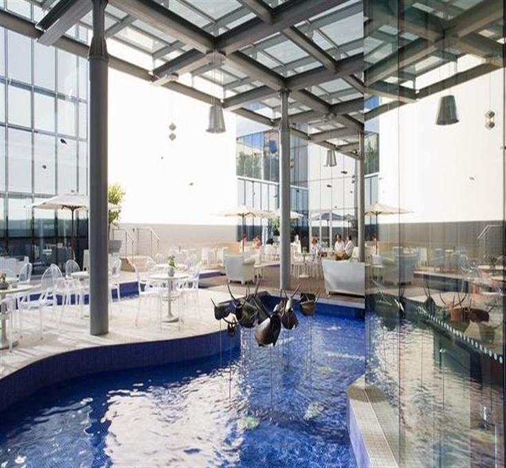 Thotel via dei giudicati cagliari for Design hotel sardinien